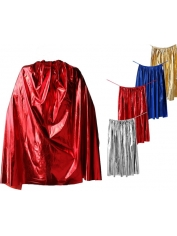 Metallic Capes